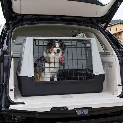 autotransportbox ferplast atlas car g nstig kaufen bei zooplus. Black Bedroom Furniture Sets. Home Design Ideas