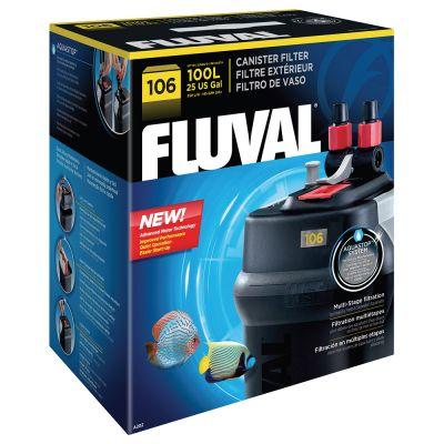 Filtro exterior Fluval Serie 6