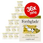 Forthglade Complete Meal Dog Food Saver Packs