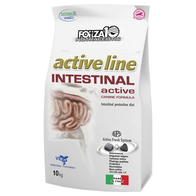 Forza 10 Active Line - Intestinal Active