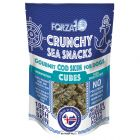 Forza 10 Crunchy Sea Snacks - Bocaditos de bacalao
