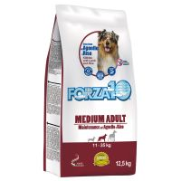 Forza 10 Medium Adult Maintenance all'Agnello e Riso