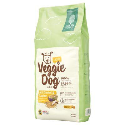green petfood veggiedog light zooplus. Black Bedroom Furniture Sets. Home Design Ideas