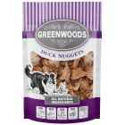 Greenwoods Nuggets raca