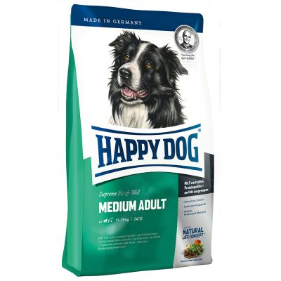Happy Dog Supreme Fit & Well Adult Medium