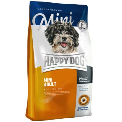 Happy Dog Supreme Fit & Well Adult Mini