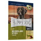 Happy Dog Tasty Nueva Zelanda Sticks para perros