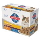 Hill's Adult Urinary & Hairball Control 12 x 85 g para gatos