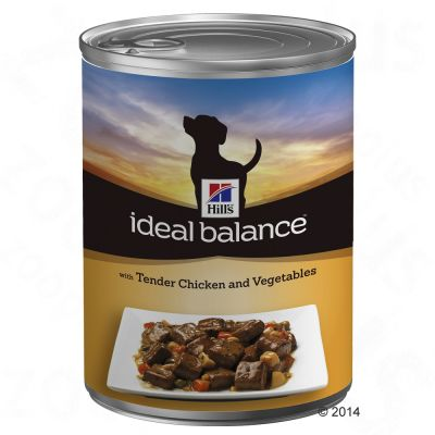 Hill's Canine Ideal Balance Adult 1 x 363 g