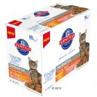 Hill's Feline Young Adult Sterilised 12 x 85 g