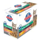 Hill's Perfect Weight en sobres para gatos