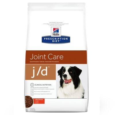 Hill's Prescription Diet Canine j/d Joint Care