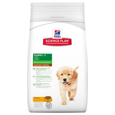 Science Diet Puppy Food Large Breed Review