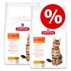 Hill's Science Plan Feline - Pack Ahorro
