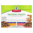Hill's Science Plan Youthful Vitality Adult 7+