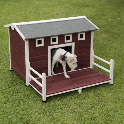 Hundehütte Malmö günstig kaufen bei zooplus
