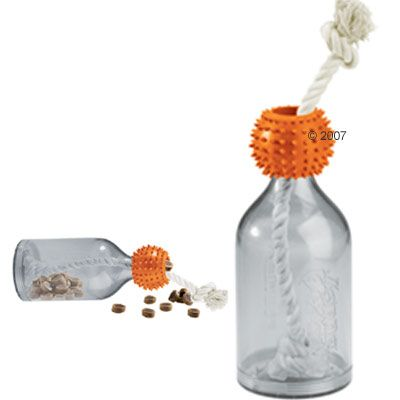 Hunter Snack Bottle gioco per cani