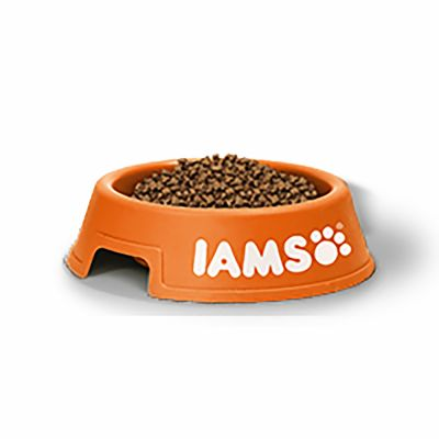 ... Iams Proactive Health Multi-Cat with Salmon & Chicken Dry Cat Food