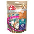 8in1 Delights Selection - Variety Pack