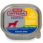 Integra Protect Dog Sensitive 6 x 150g