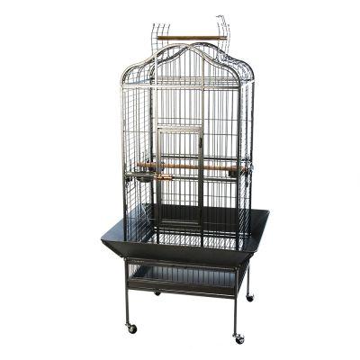 La jaula y sus componentes 58426_PLA_Papageienkaefig_Noble_95014_1_5