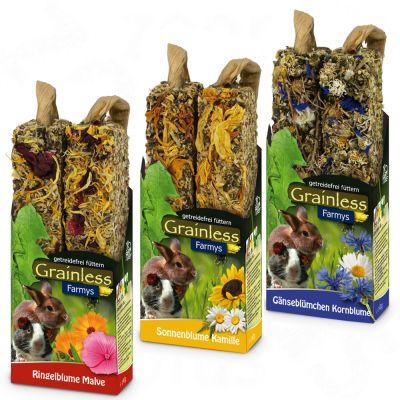 JR Farm Farmy's Grainless miješano pakiranje