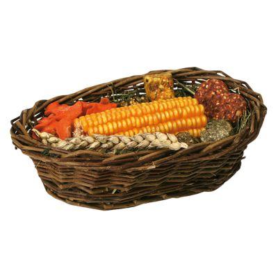 JR Farm Small Pet Basket