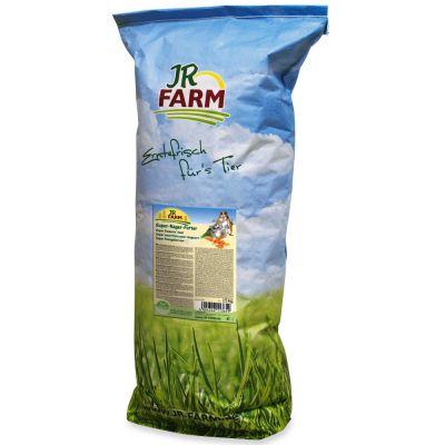JR Farm Super -jyrsijänruoka