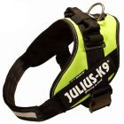 Julius K9 IDC® Power Harness – Neon Green