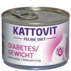 Kattovit Diabetes (Blood Sugar)