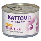 Kattovit Sensitive (Hypoallergenic Food)