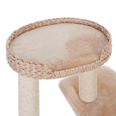 kratzbaum natural home ii. Black Bedroom Furniture Sets. Home Design Ideas