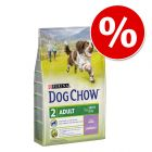 2,5 kg Purina Dog Chow w super cenie!