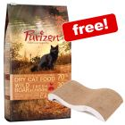 6.5kg Purizon Dry Cat Food + Wave Cat Scratching Pad Free!*