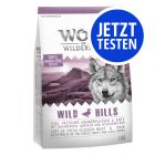 1 kg Wolf of Wilderness zum Probierpreis!