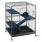 Kleintierkäfig Perfect