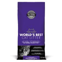 Lettiera World's Best Cat Litter Lavanda