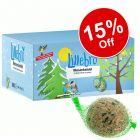Lillebro Fat Balls Wild Bird Food - 15% Off!*