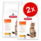 Lot Hill's Science Plan Feline pour chat