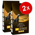 Lot PURINA PRO PLAN Veterinary Diets 2 x 12 kg pour chien