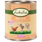 Lukullus Junior Huhn & Kalb