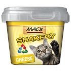 MAC's Shakery Snack Formaggio