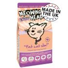 Meowing Heads Fat Cat Slim Adult Chicken & Salmon