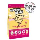 Meowing Heads Hey Good Looking Chicken