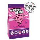 Meowing Heads Purr-Nickety Salmon & Chicken