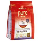 Mera Dog High Premium Pure Mini Lamm & Reis