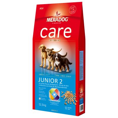 Meradog Care High Premium Junior 2