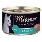 Miamor Fine Filets 6 x 100 g