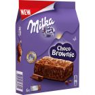 Milka Brownies