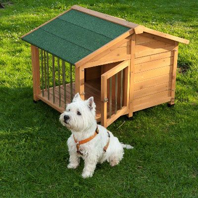 sylvan special niche pour chien zooplus. Black Bedroom Furniture Sets. Home Design Ideas